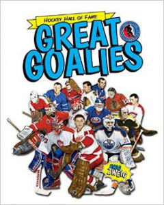 GreatGoalies