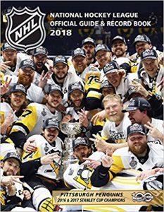 NHLGuide+RecordBook-2018