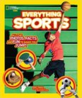 National Geographic Kids - Everything Sports
