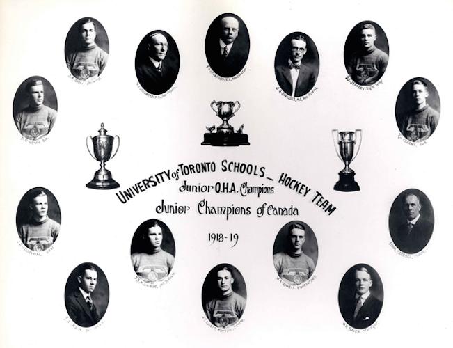 Memorial Cup 1919