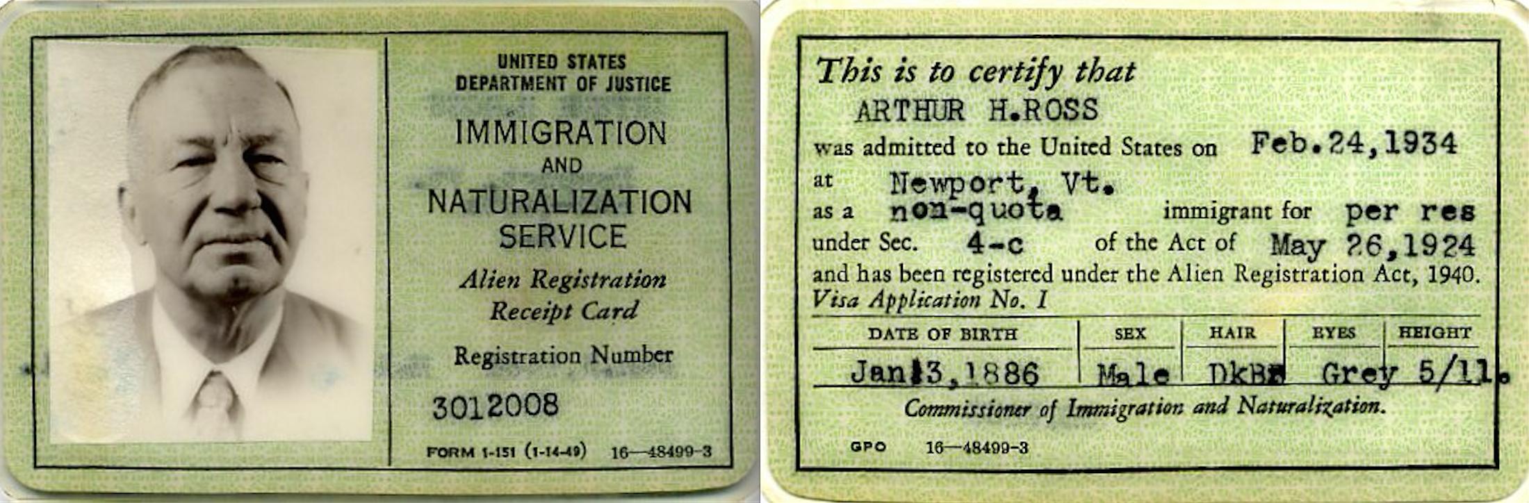 AHR Immigrate